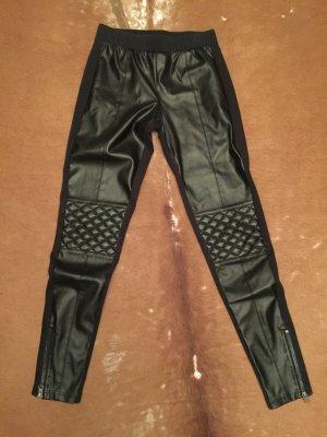 Leggings Calzedonia schwarz S