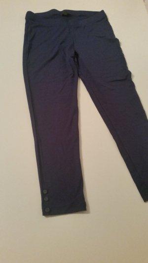 Leggings dunkelblau von TCM