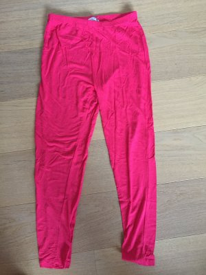 Amisu Leggings pink