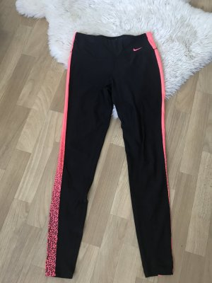 Leggings Hosen Jogginghosen Sporthosen Nike Dri-Fit