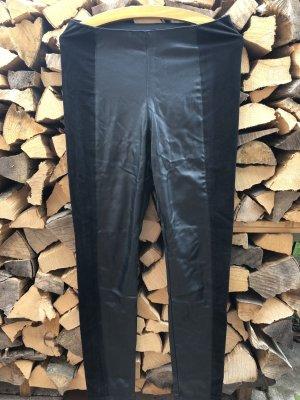 H&M Divided Leggings negro