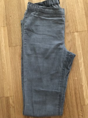 Only Jeans stretch gris clair