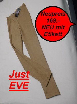 Jegging brun sable