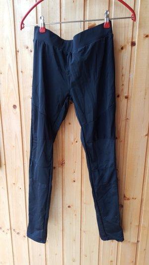 Leggings    Mesh-Detail    Gr. M