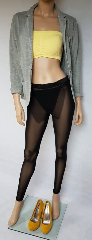 Leggings mister*lady aus Mesh Gr. M - Neu mit Etikett