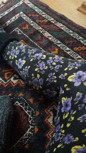 Leggings mit Blumenmuster