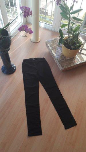 Leggings mit Bund
