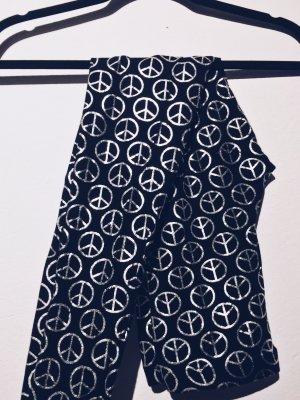 Leggings mit Peace Zeichen Topshop
