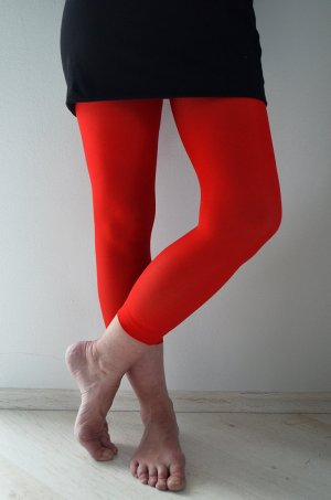 Legging multicolore