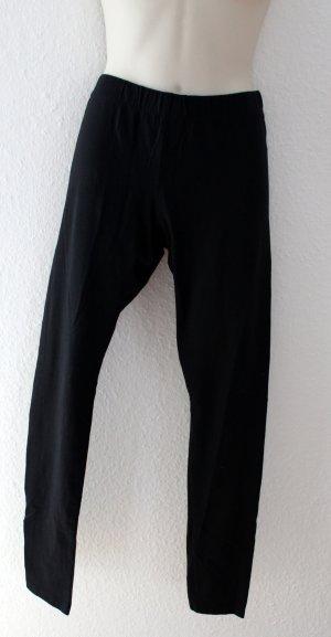 Leggings, schwarz