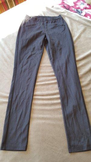 Leggings schwarz S 36 38
