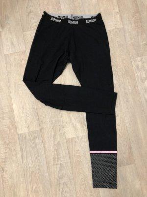 Leggings / Tights von bumbum Gr. M