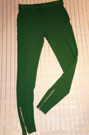 Leggings Treggings H&M grün Größe S