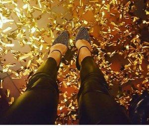 Leggings von H&M