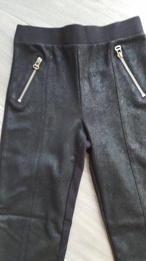 Leggings von H&M Gr. XS