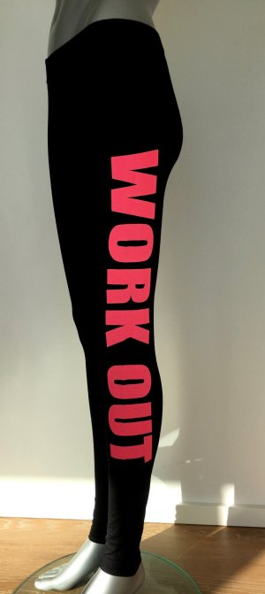 Leggings Work Out Neu!Gr.38 Sale