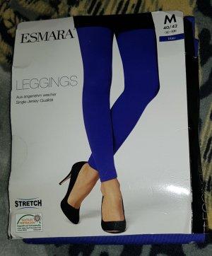 Esmara Trousers blue