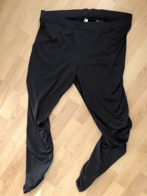 H&M Divided Leggings negro