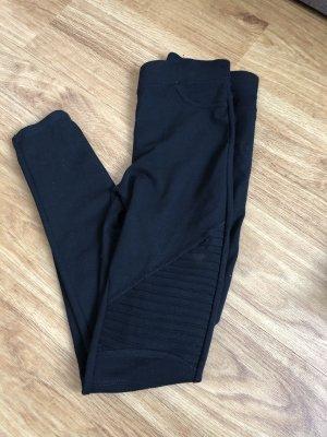 Amisu Leggings negro