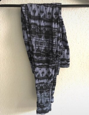 Tally Weijl Leggings multicolore