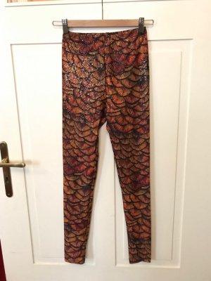 Leggings multicolor