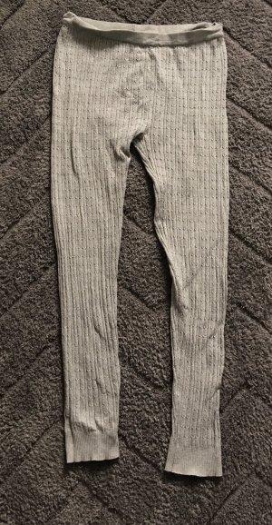 Primark Leggings gris-gris claro