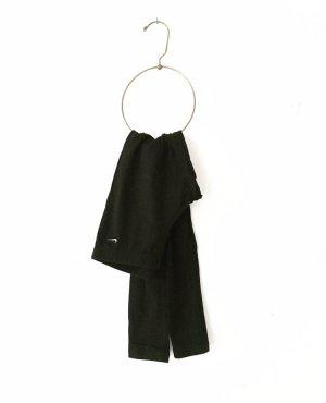 leggins • nike • schwarz • casual • sportswear