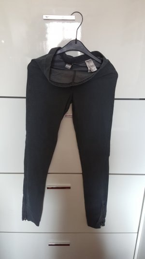 H&M Treggings grey