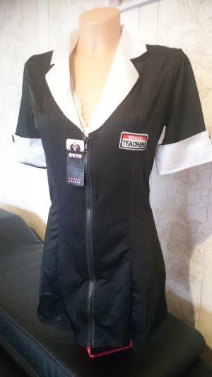Lehrer Uniform. Sexy Wäsche