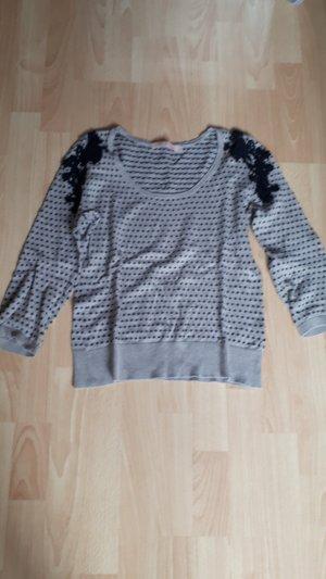 Leicher, eleganter Pullover