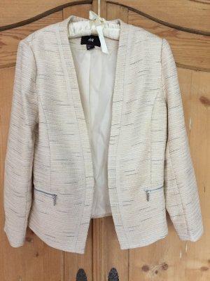 Leicht ausgestellter Blazer von H&M