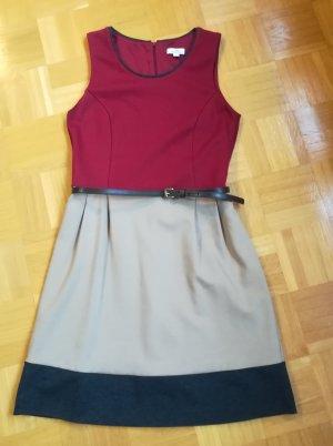Leicht ausgestelltes Kleid von s.Oliver