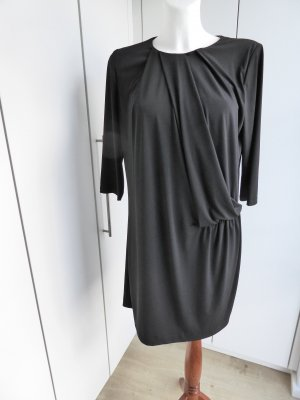 Anastacia by s.Oliver Evening Dress black polyester