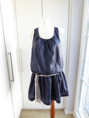 Leicht fließendes Sommerkleid Größe M
