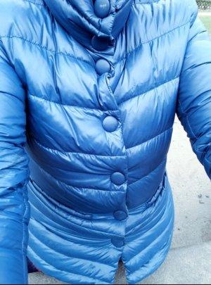 Veste d'extérieur multicolore
