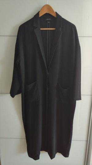 leicht Mantel black gr. L