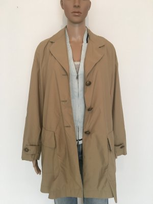Trench Coat sand brown