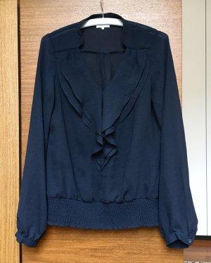 Leicht transparente Bluse von DEPT