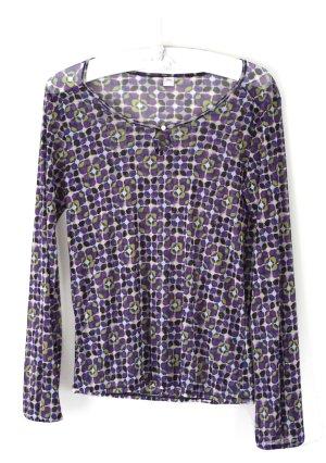 Leicht transparente Bluse von S.Oliver