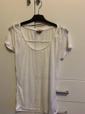 Leicht transparentes Shirt von Only