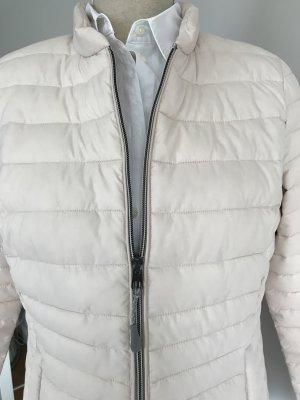Leichtdaunen-Jacke mit Stehkragen von Street one
