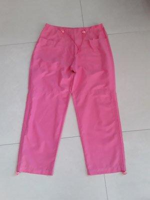 Madonna Pantalon 3/4 rose fluo polyester