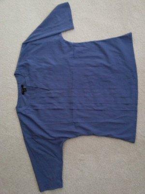 leichte blaue Bluse von Banana Republic Gr. M