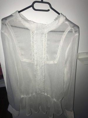 Leichte Bluse aus Mallorca Größe XL