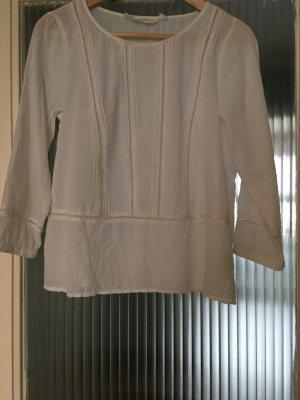 Leichte Bluse für den Frühling/Sommer von H&M