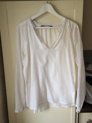 leichte Bluse für den Sommer