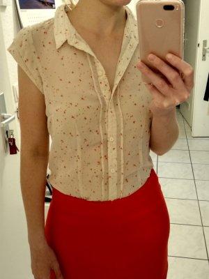 Leichte Bluse für den Sommer von Esprit