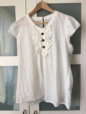 Leichte Bluse im Harlekin Style, Gr. 42