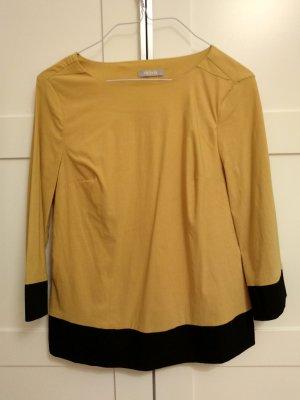 Leichte Bluse in A-Form