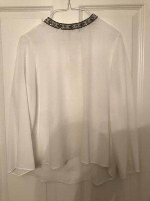 Leichte Bluse in Größe M